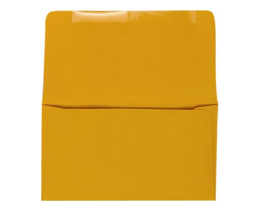 6 3/4 Remittance Envelopes (3 5/8 x 6 1/2) Goldenrod