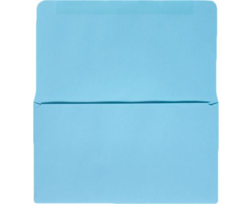6 1/4 Remittance Envelopes (3 1/2 x 6 Closed) Pastel Blue