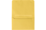 #6 2-Way Envelopes Goldenrod