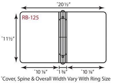 Poly Binder - 3 Ring