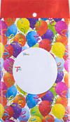 Small Tyvek Padded Mailing Envelopes Balloons