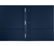 9 x 12 Presentation Folders w/ Brads