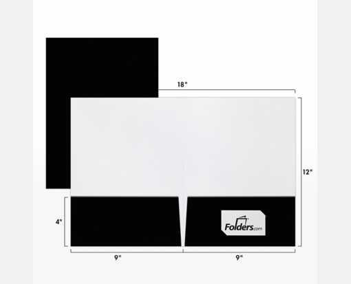 1 Depth, Black Print File 10x10 Square Proof Box