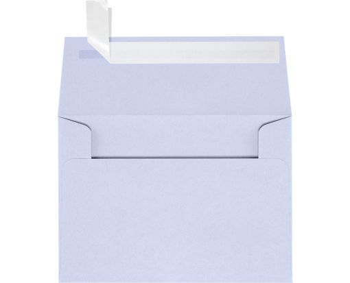 A1 Invitation Envelopes (3 5/8 x 5 1/8) Lilac