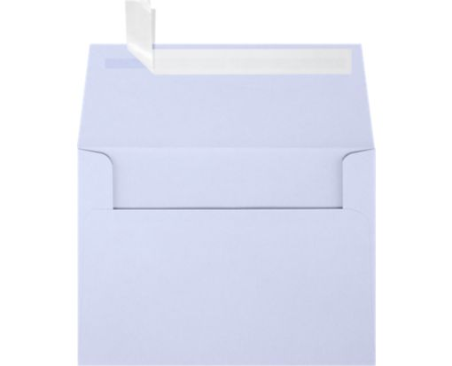 A6 Invitation Envelopes (4 3/4 x 6 1/2) Lilac