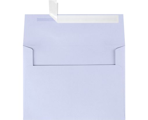 A7 Invitation Envelopes (5 1/4 x 7 1/4) Lilac