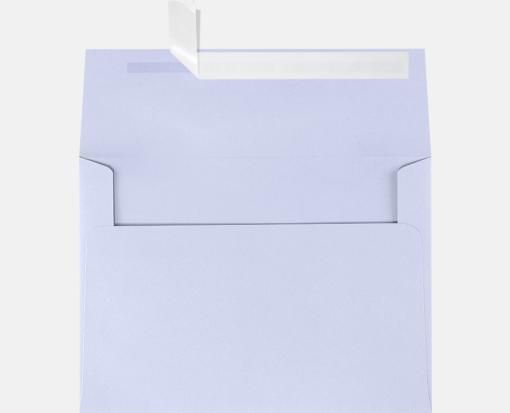 lilac purple a7 envelopes square flap 5 1 4 x 7 1 4