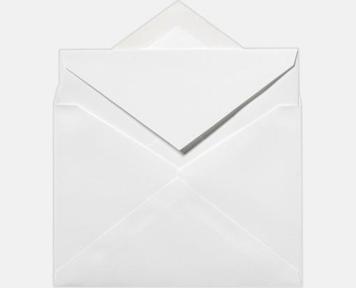 5 1 2 x 7 3 4 outer envelopes 70lb 70lb bright white envelopes com