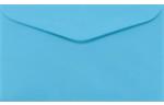 #6 1/4 Regular Envelopes Bright Blue
