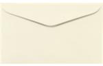 #6 1/4 Regular Envelopes Cream