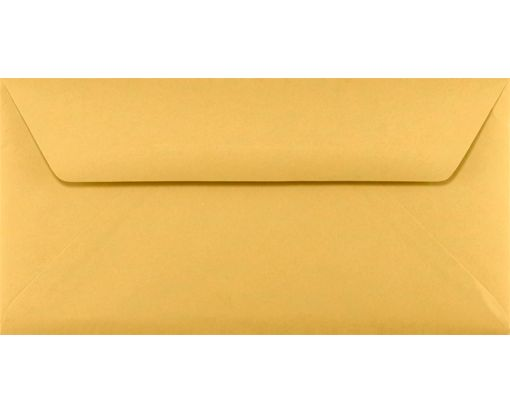 #16 Bankers Flap Envelopes (6 x 12) 28lb. Brown Kraft