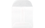 Lens Envelope 20lb. White