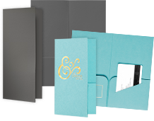 Customized Card Holders