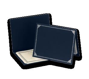 Certificate Holders | Folders.com