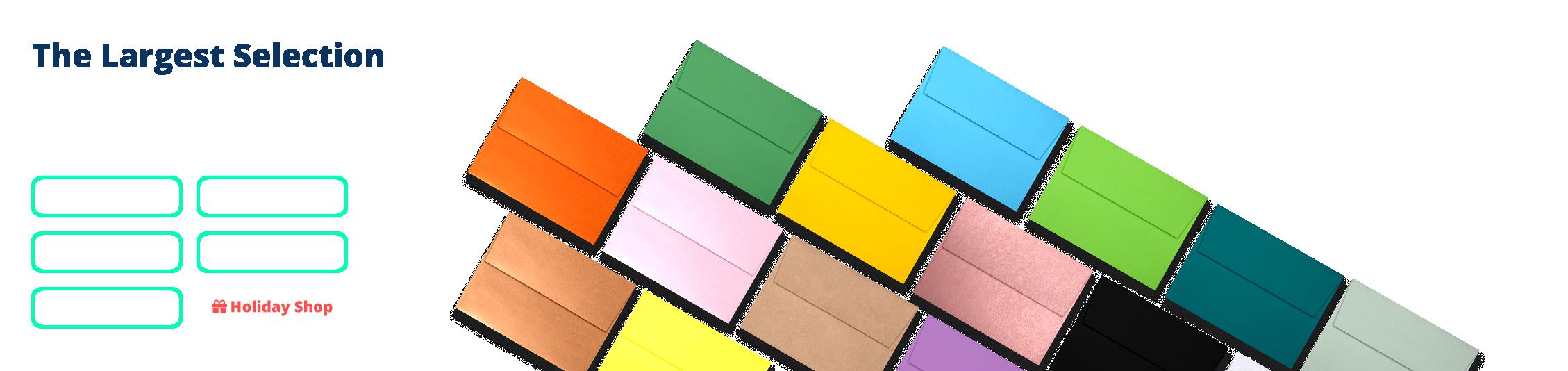Envelopes | Envelopes com