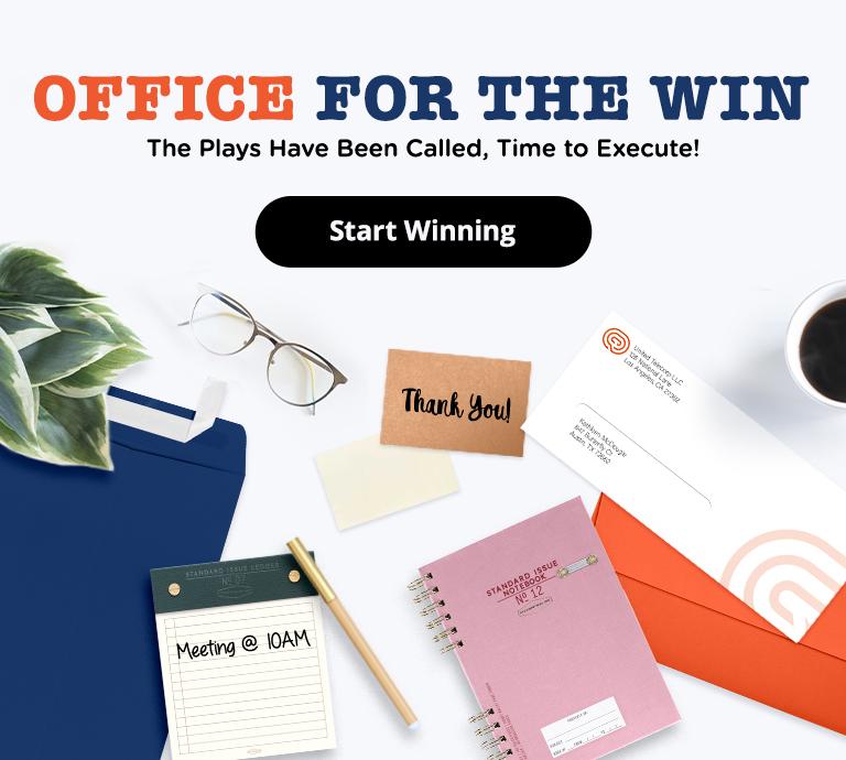 Be Office Ready Shop | Envelopes.com
