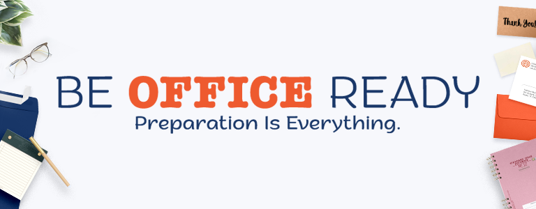 Be Office Ready Shop   Envelopes.com