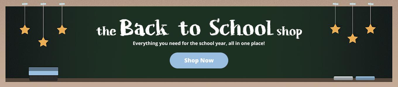 Back To School Shop | Envelopes.com