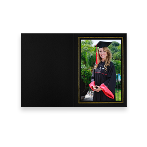 5x7 Portrait Photo Holder
