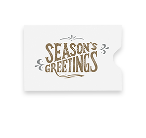 Gift Card Sleeves | Envelopes.com