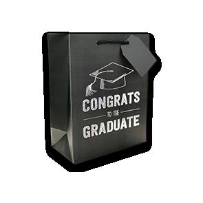 Medium Grad Gift Bags