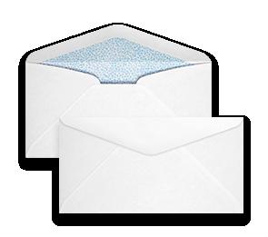 #7 3/4 Regular Envelopes | Envelopes.com