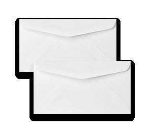 #6 1/4 Envelopes   Envelopes.com