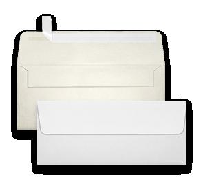 #10 Square Flap Envelopes   Envelopes.com