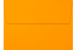 Electric Orange A7 Invitation Envelopes