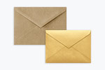 Baronial Envelopes