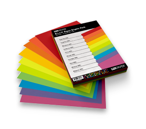 Paper & Cardstock Variety Packs | Envelopes.com