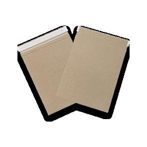 Paperboard & Rigid Mailers