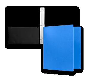 Plastic 3 Ring Tuffy Binders   Envelopes.com