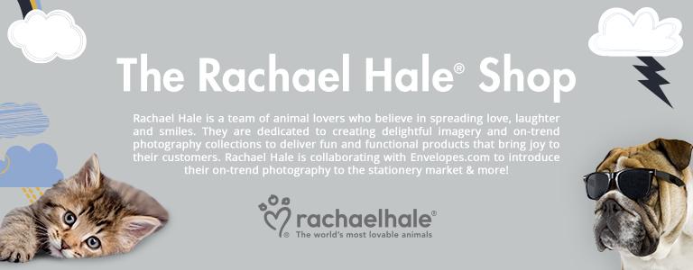 Rachael Hale Shop   Envelopes.com