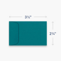 #1 Coin Envelopes | Shop By Size | Envelopes.com