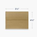 A2 Envelopes | Shop By Size | Envelopes.com