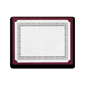 Single Certificate Holders
