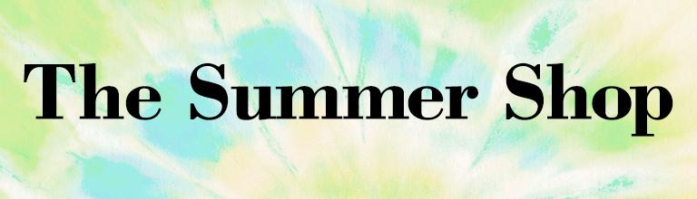 The Summer Shop   Envelopes.com