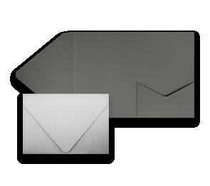 Pocket Invitations | Envelopes.com